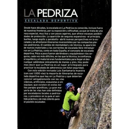 Kletterführer La Pedriza