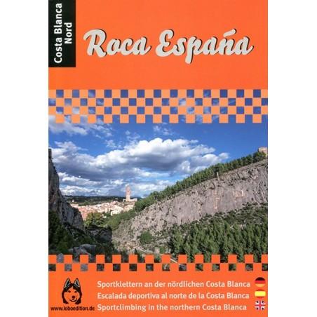 Kletterführer Roca Espana