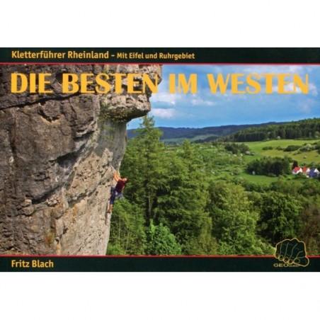 Kletterführer Eifel, Gerolstein usw.