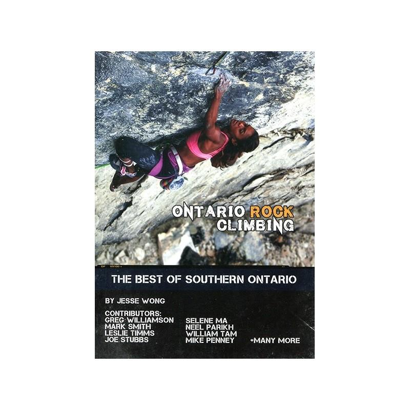 Kletterführer Niagara - Ontario
