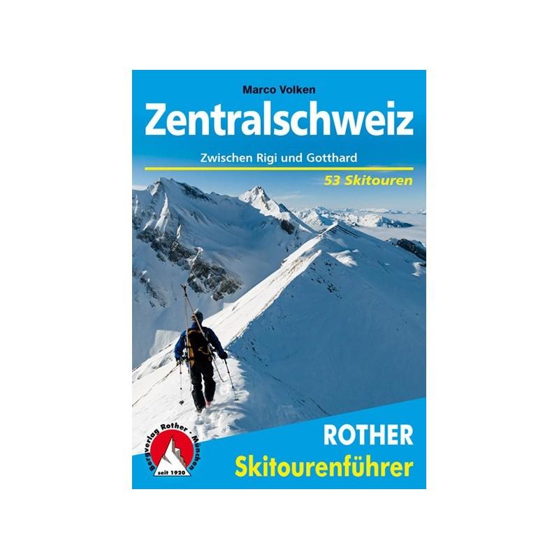 Skitourenführer Zentralschweiz