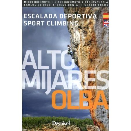 Kletterführer Mijares Schlucht bei Olba
