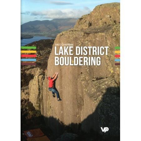 Boulderführer Lake District