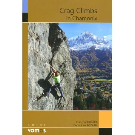 Kletterführer Chamonix
