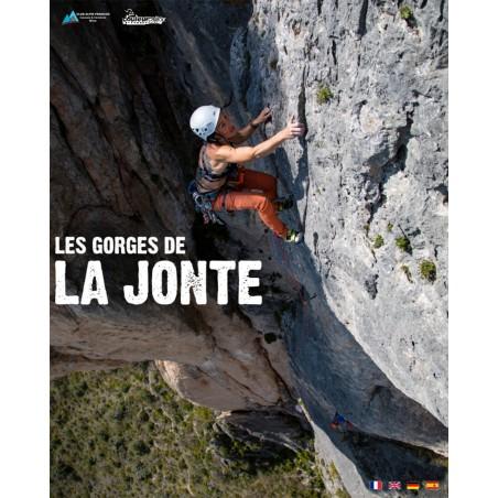 Kletterführer Les Gorges de la Jonte