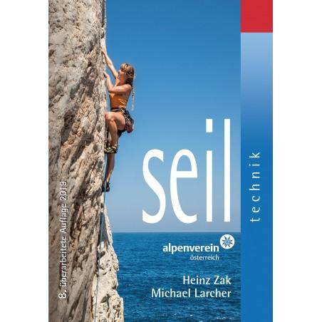Lehrbuch Seiltechnik
