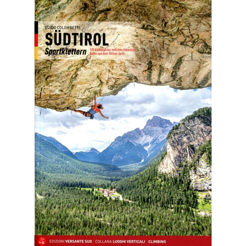 Kletterführer Südtirol