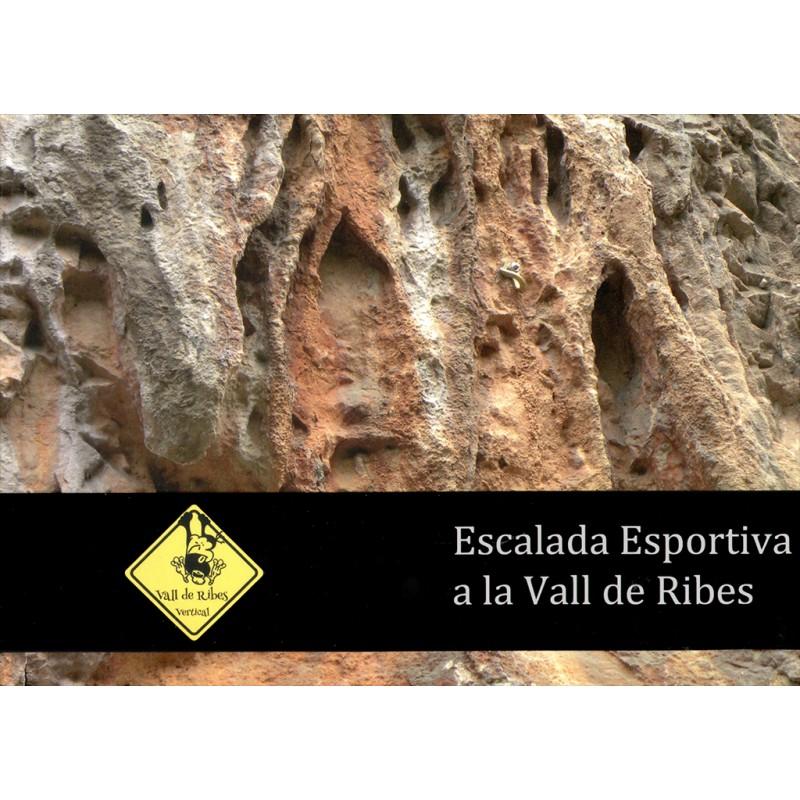 Kletterführer Vall de Ribes