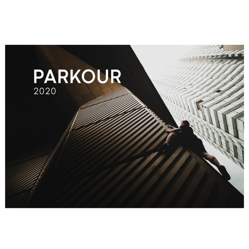Kalender Parkour