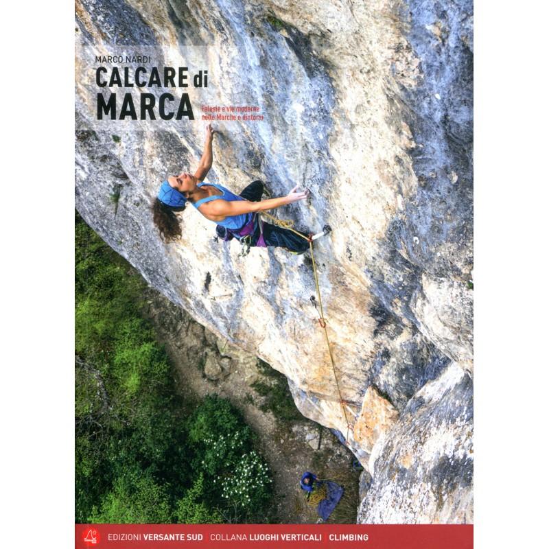 Kletterführer Calcare di Marca