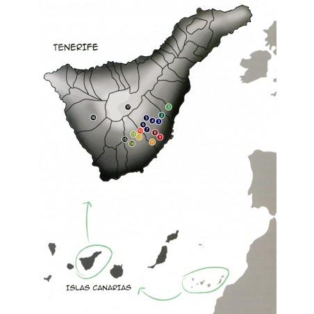 Kletterführer Tenerife
