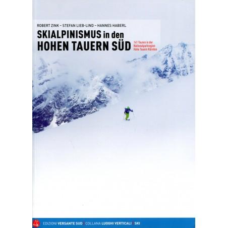 Skitourenführer Hohe Tauern