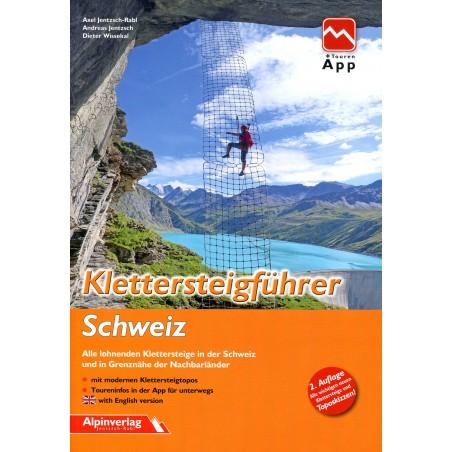 Klettersteigführer Schweiz