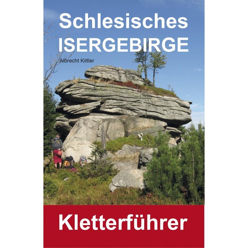 Kletterführer Schlesisches Isergebirge