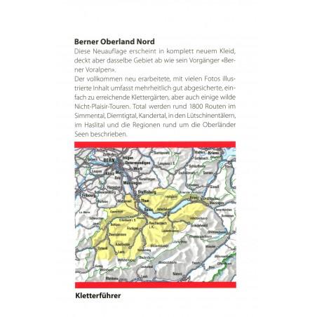 Kletterführer Berner Oberland Nord