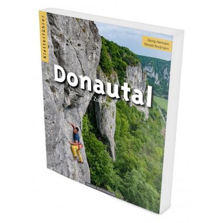 Kletterführer Donautal
