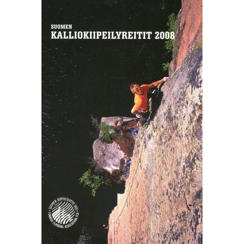 Kletterführer Finnland