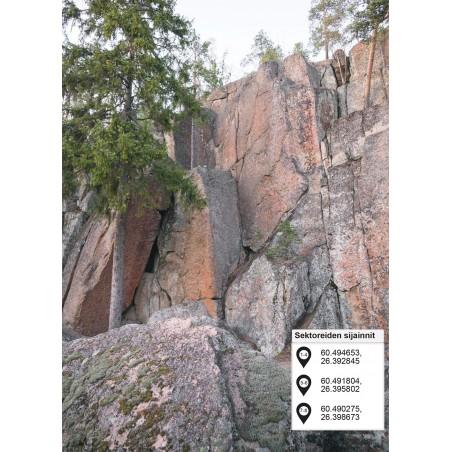 Kletterführer Finnland Band 1