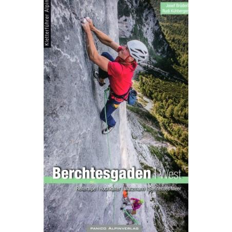 Kletterführer Berchtesgaden West