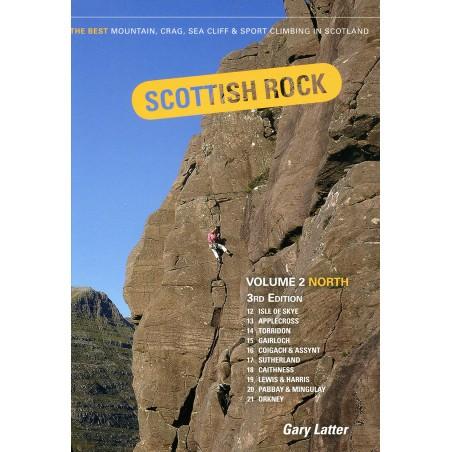 Kletterführer Scottish Rock