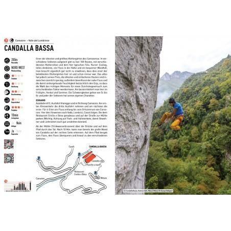 Kletterführer Toskana und Elba