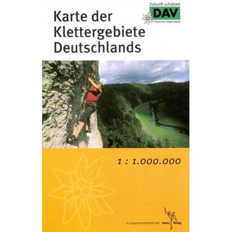 Kletterkarete Deutschland