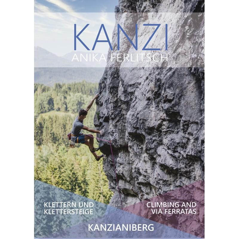 Kletterführer Kanzianiberg
