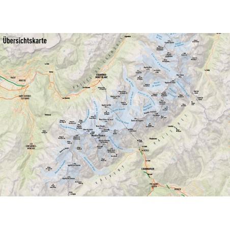 Kletterführer Mont Blanc