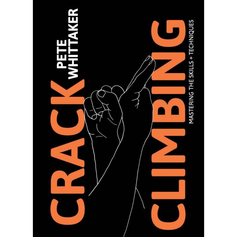 Crack Climbing