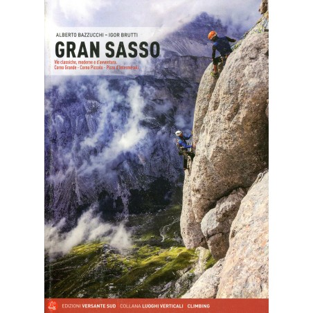 Kletterführer Gran Sasso