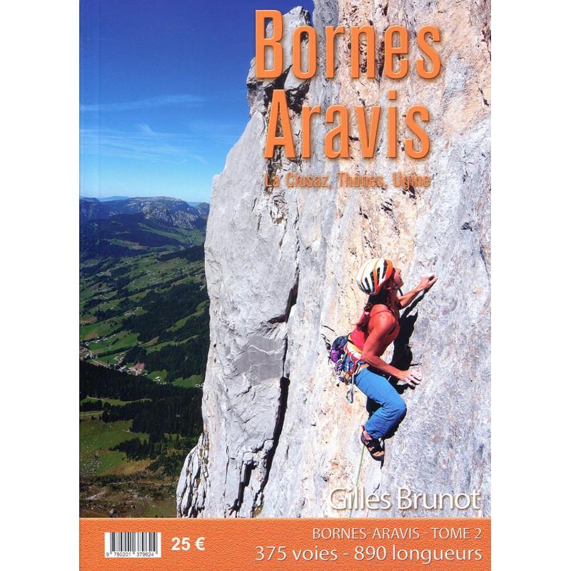 Kletterführer Bornes Aravis