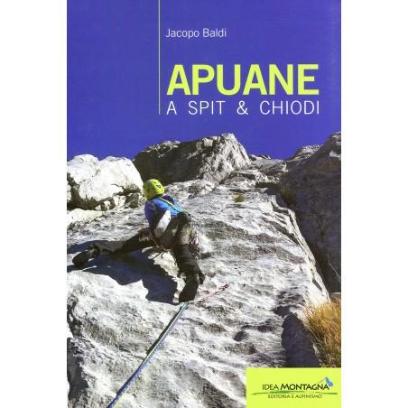 Kletterführer Apuanische Alpen