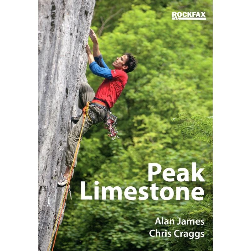 Kletterführer Peak Limestone