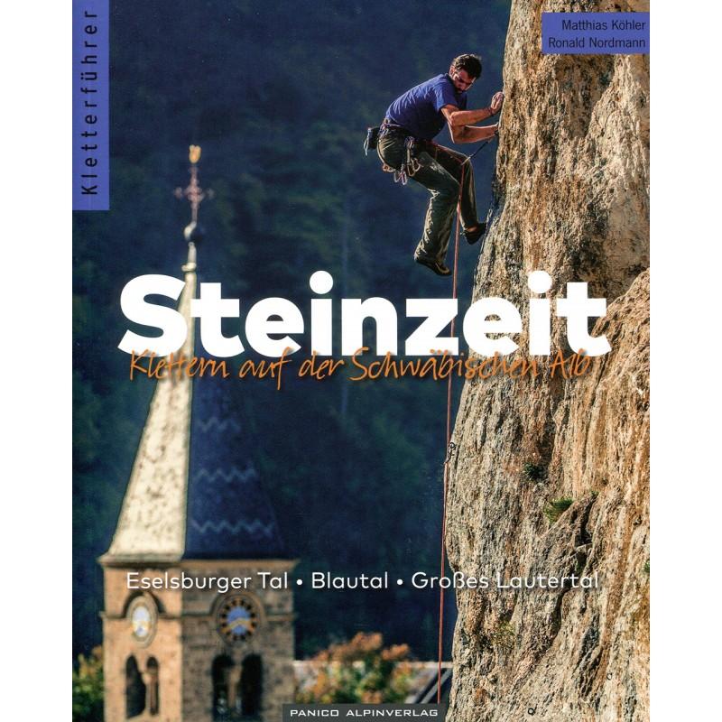 Kletterführer Steinzeit
