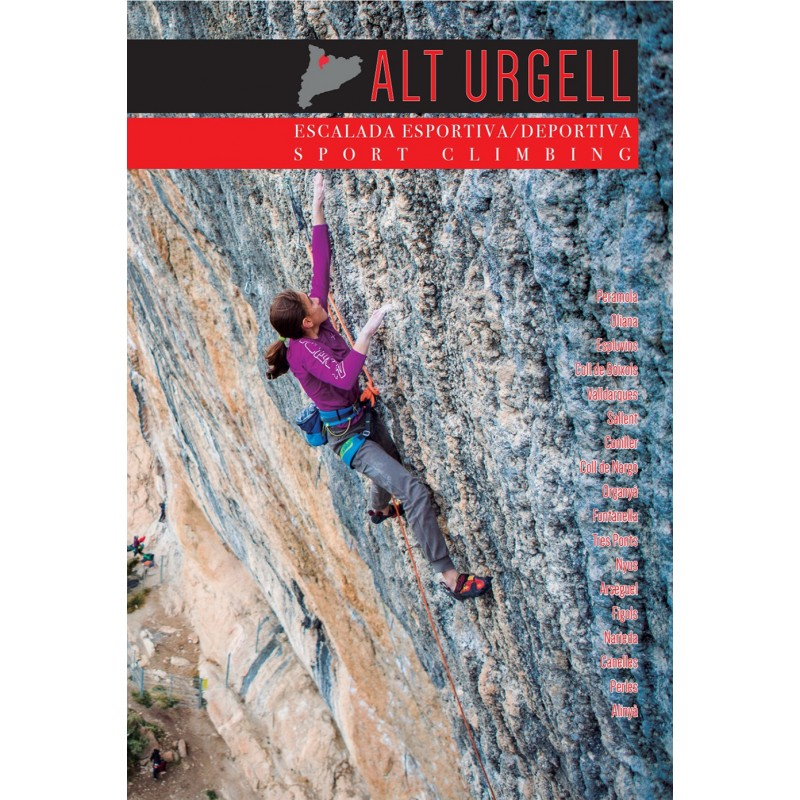 Kletteführer Alt Urgell
