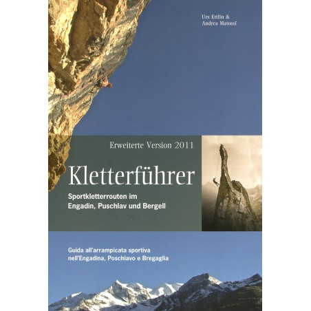Cover Kletterführer