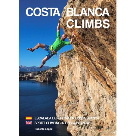 Kletterführer Costa Blanca Climbs