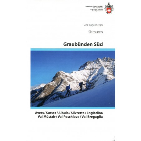 Skitouren Graubünden Süd