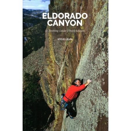 Kletterführer Eldorado Canyon