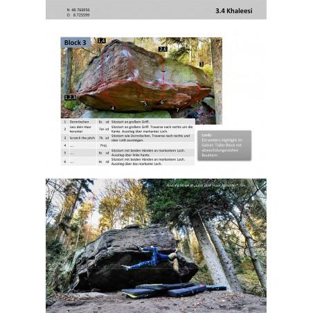 Bouldern Schwarzwald