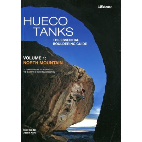 Boulderführer Hueco Tanks