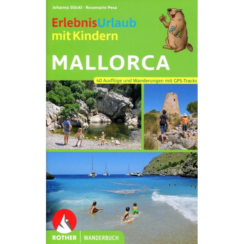 Erlebnisurlaub mit Kindern Mallorca