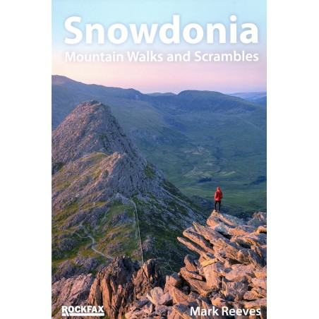 Snowdonia Mountain Walks and Scambles