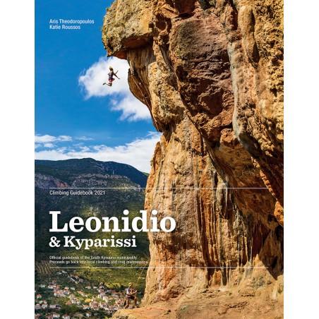 Kletterführer Leonidio & Kyparissi