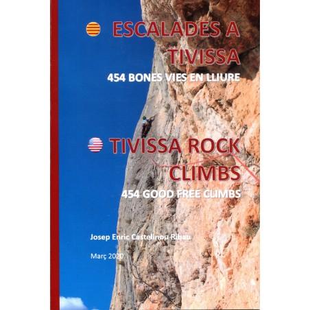 Kletterführer Tivissa Rock Climbs