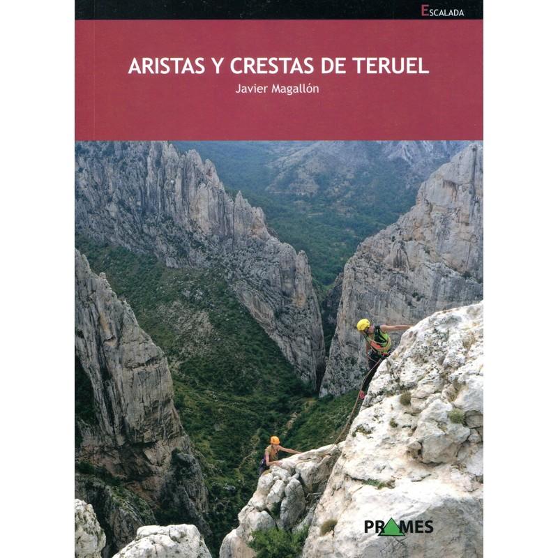 Kletterführer Teruel