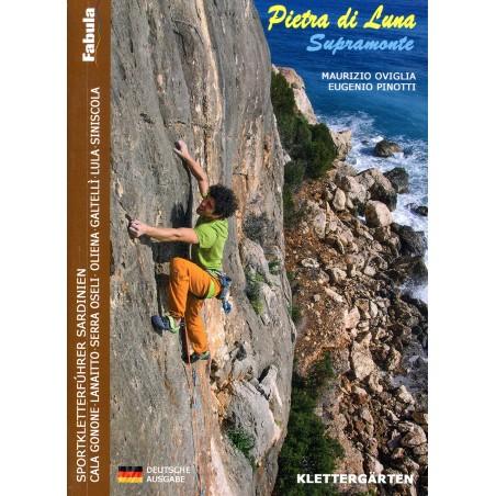 Kletterführer Pietra di Luna Supramonte