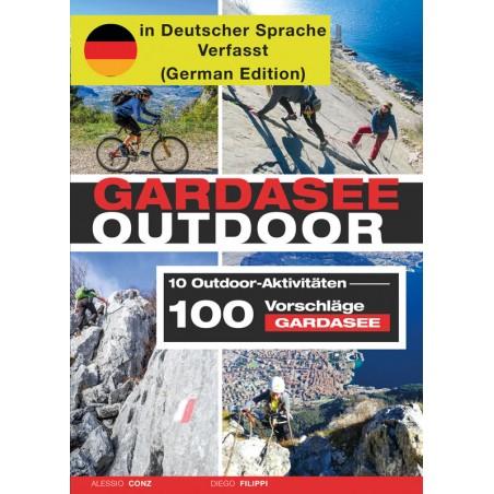 Freizeitführer Gardasee Outdoor