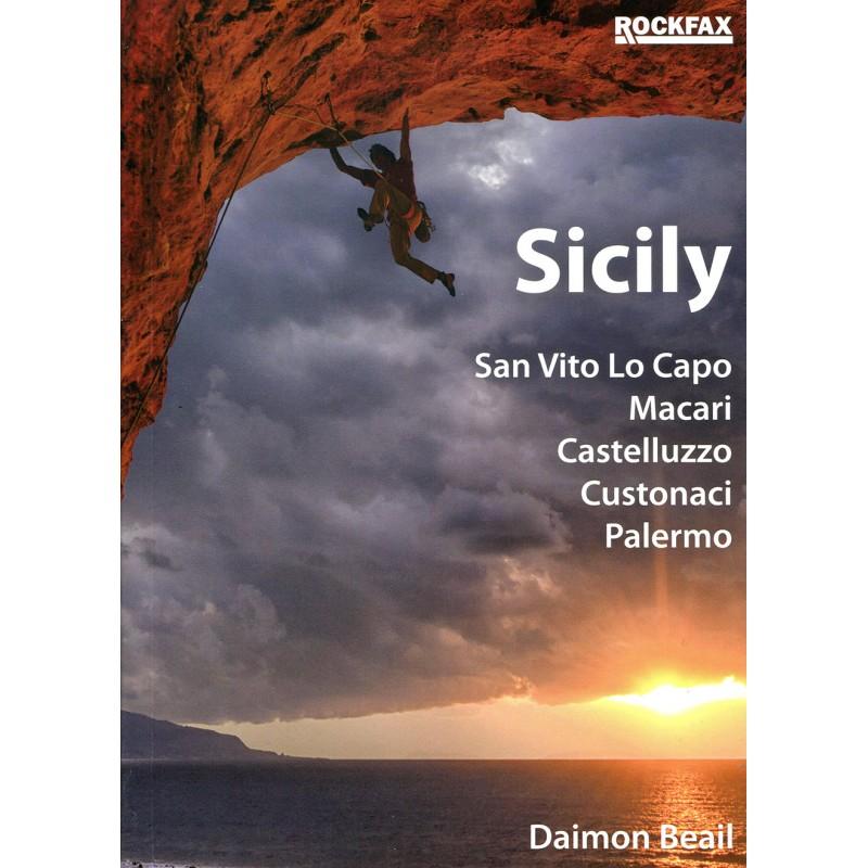 Kletterführer Sicily