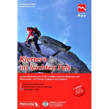 "Kletterführer ""Klettern im leichten Fels"""